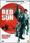 Soarele roșu