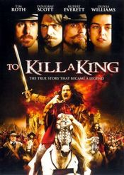 Poster To Kill a King