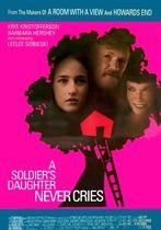 O fiică de soldat nu plânge!