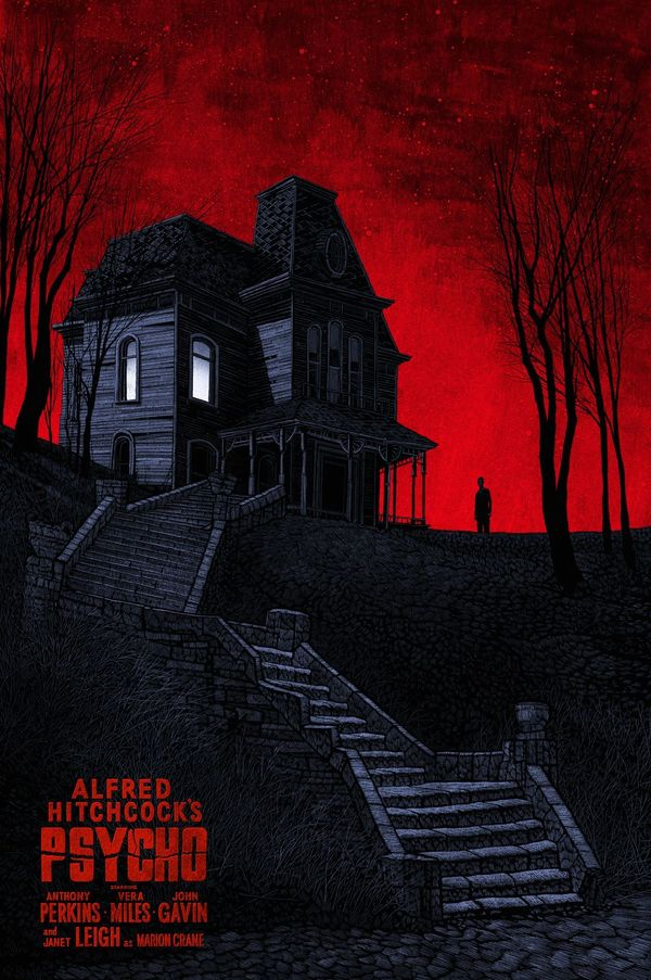 Psycho Thriller Filme 2021