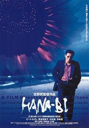 Poster Hana-bi