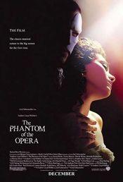 Poster The Phantom of the Opera