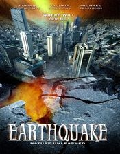 Poster Nature Unleashed: Earthquake