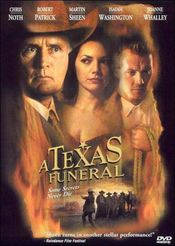 Poster A Texas Funeral