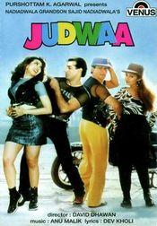 Poster Judwaa