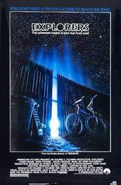 Poster Explorers