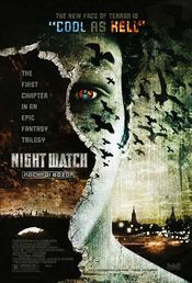 Poster Night Watch