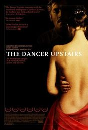 Poster The Dancer Upstairs