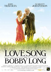 Poster A Love Song for Bobby Long