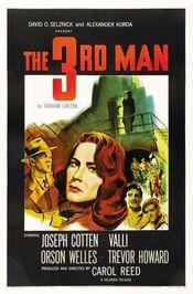 Poster The Third Man