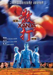 Poster Xanda