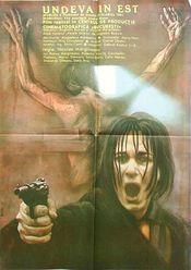 Poster Undeva in Est