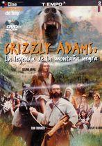 Grizzly Adams si legenda muntelui intunecat