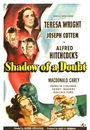 Film - Shadow of a Doubt