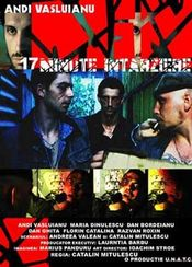 Poster 17 minute intarziere