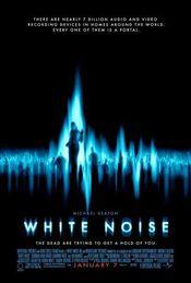 Poster White Noise