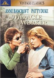 Poster The Miracle Worker