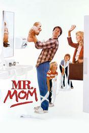 Poster Mr. Mom