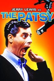 Poster The Patsy