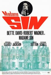 Poster Madame Sin