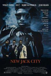 Poster New Jack City