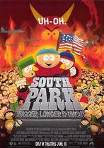 South Park: Mai mare, mai lung și necenzurat