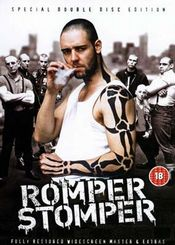 Poster Romper Stomper