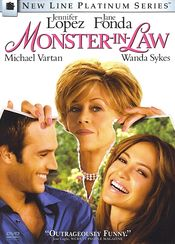Poster Monster-in-Law