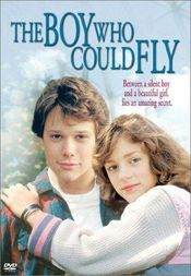 Poster The Boy Who Could Fly