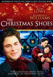 Poster The Christmas Shoes