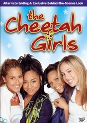 Poster The Cheetah Girls