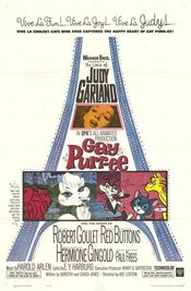 Poster Gay Purr-ee