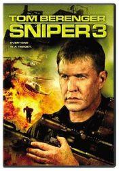 Poster Sniper 3
