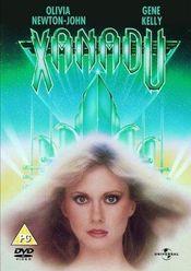 Poster Xanadu