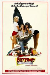Poster Fast Times at Ridgemont High
