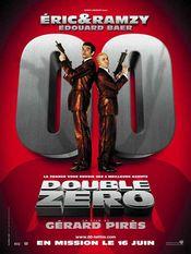 Poster Double zéro