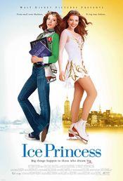 Poster Ice Princess