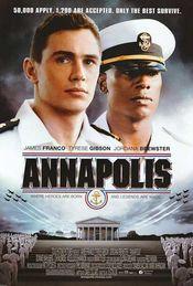 Poster Annapolis