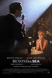 Poster Beyond the Sea
