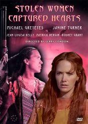Poster Stolen Women, Captured Hearts