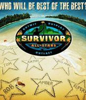 Poster Survivor