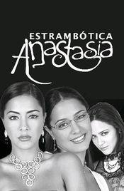 Poster Estrambótica Anastasia