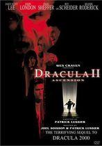 Dracula II: Înălțarea