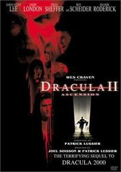 Poster Dracula II: Ascension