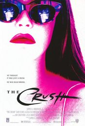 Poster The Crush