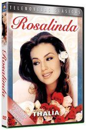 Poster Rosalinda
