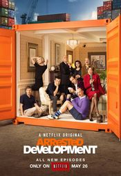 Poster Arrested Development