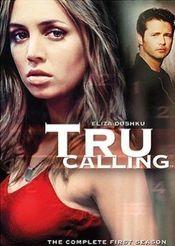 Poster Tru Calling