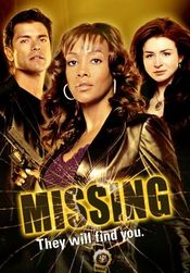 Poster 1-800-Missing