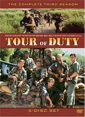 Poster Tour of Duty